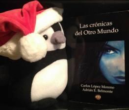 """""""Pato navideño"""""""